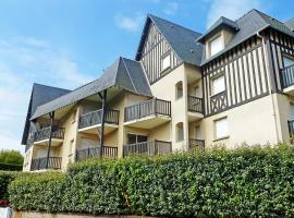 Apartment Castel Morny, Bénerville-sur-Mer