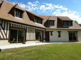 Villa Harmonie, Blonville-sur-Mer