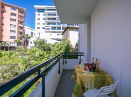 Piccola Grecia 4, Lugano