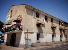 Affittacamere Andretta, Terracine