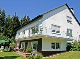 Holiday Home Eichhölzchen.1, Ammenhausen