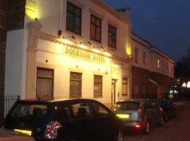 Dockside Hotel