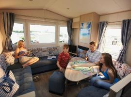 Holiday Home The Orchards.4, Clacton-on-Sea