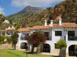 Sunsea village, La Canuta