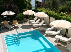 Hotel Serenella, Sirmione