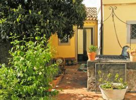 Holiday home Casa del Nespolo Pedara, Pedara