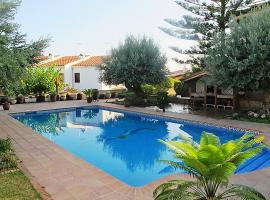 Apartment Las Moriscas, Creixell