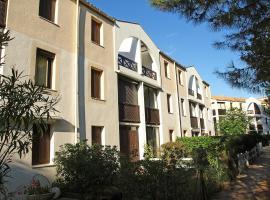 Apartment Baie de l'Océan, Saint-Georges-de-Didonne