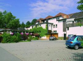 Landgasthof Goldene Rose, Grub am Forst