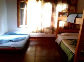 Apartment Villaggio Shehu, Vlorë
