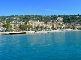 Lido Palace Hotel, Santa Margherita Ligure