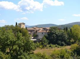 Marianna, Messenano