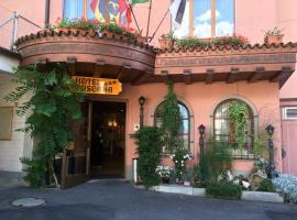 Hotel Toscana, Interlaken