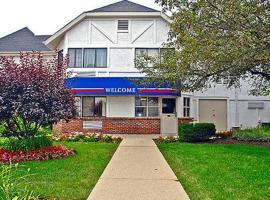 Motel 6 Chicago Northwest - Palatine, Palatine