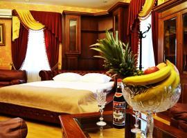 Hotel Wesendorf