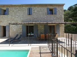 Holiday home Maison LA ROQUE ALRIC, La Roque-Alric