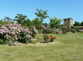 Holiday Home Les Ecuries, Limoux