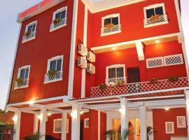 Hotel Merliot, Antiguo Cuscatlán