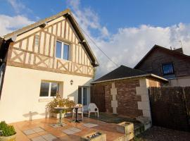 Holiday Home Le Petit Pressoir, Grand Bec
