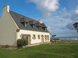 Holiday Home Saint Gonveld, Landunvez