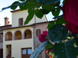 La Piccola Loggia, Torrita di Siena