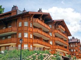 Apartment Bostan 4, Gryon