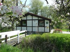 Holiday Home Altes Land.1, Bachenbrock