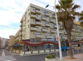Apartment Canet-Plage 4, Canet-en-Roussillon