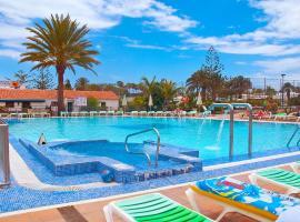 Holiday Park Bungalow Santa Clara, Playa del Ingles