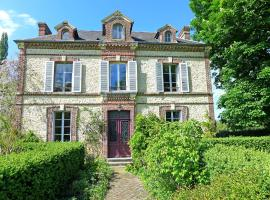 Holiday home Notre Dame d'Estrees Cambremer, Victot-Pontfol