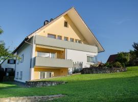 Haus Feldbergblick, Döggingen