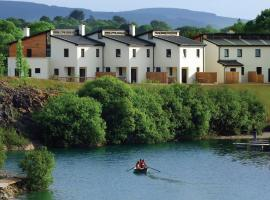 Holiday Home Ballyhass Lakes.2, Cecilstown