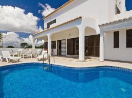 Villa Algarve, 奧良