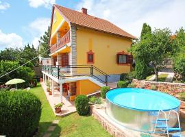 Holiday Home Balaton H1039.1, Lovas