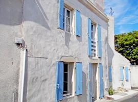 Maison de la Rue des Ballets, Mornac-sur-Seudre