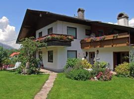 Apartment Gasser.1, Baldramsdorf