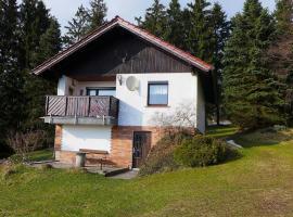 Holiday Home Marianne-Erhard, Goldlauter