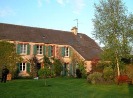 Holiday Home Les Londes, Crouay