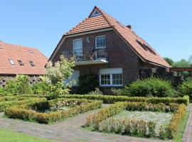 Haus Fischernetz, Leezdorf