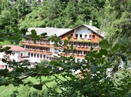 Hotel Alpenrose, Alleghe