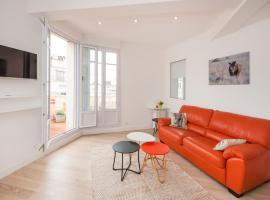 Pick a Flat - Apartment Trocadero / Paul Doumer