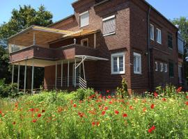 Villa Marie Mannheim, 만하임