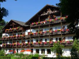 Hotel & Appartements Perwanger, Völs am Schlern