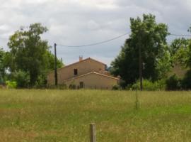 Rouquette, Les Salles-de-Castillon