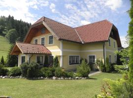 Bio-Landhaus-Kesslerhof, Gröbming