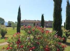 Il Grifone A Cortona Residence, Cortona