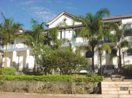 Hotel Providencia, Mariana