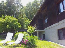 Holiday Home Vesenjak, Maribor