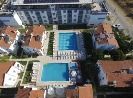 Inci Apart & Hotel, Enez