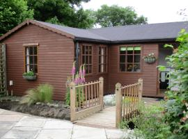 The Garden Lodge, Llynclys